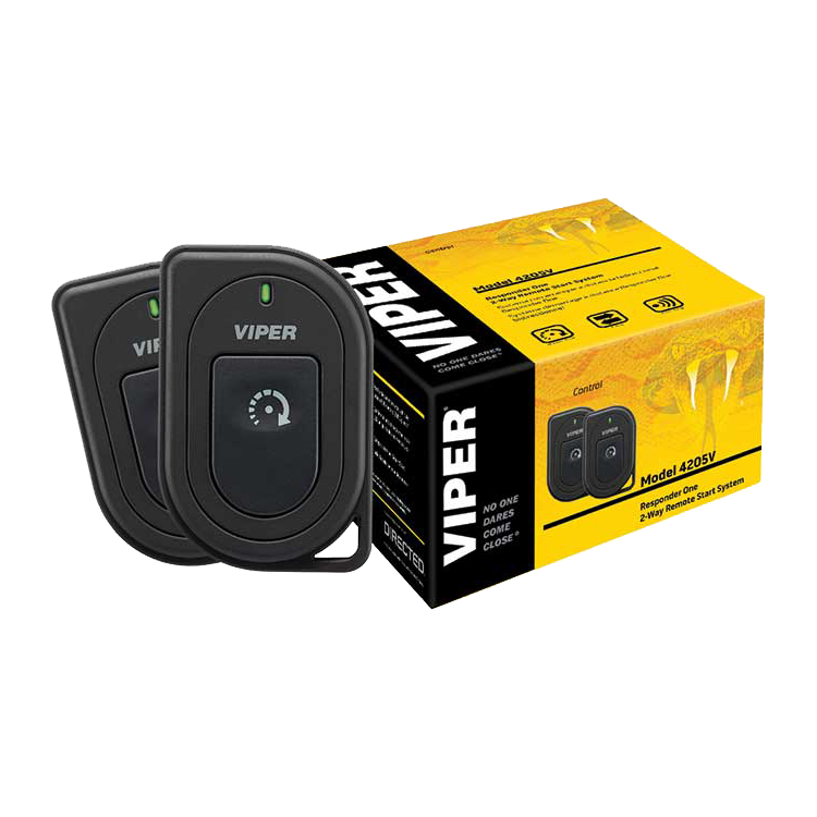Viper Value 2-Way Remote Start System