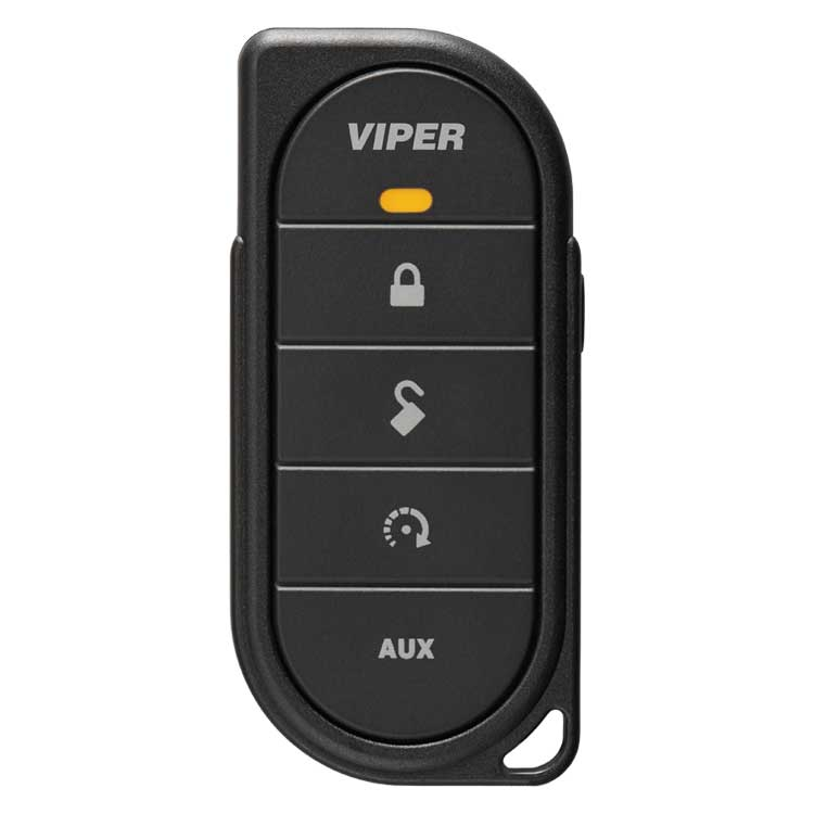 Viper LCD 2-Way Remote Start System