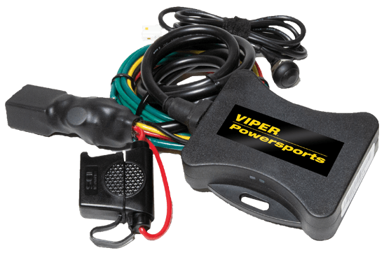 Viper Powersports GPS System